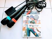 Sony Playstation 2 PS2 Sing