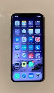 iPhone X 64GB - Jubiläumsedition