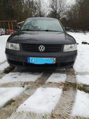 VW Passat 2 8l 4