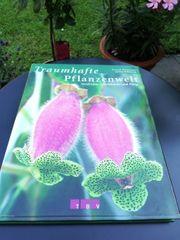 BUCH Traumhafte Pflanzenwelt