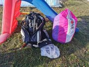 Syntax-XS Paragliding Set
