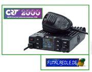 CRT 2000H Full Multi Norm