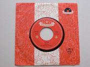 Schallplatte Max Greger