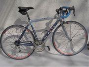Rennrad De Rosa Team ein