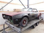Pontiac Firebird Trans Am Targa