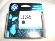 Druckerpatrone HP 336 NEU