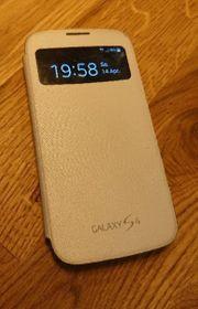Samsung Galaxy S4 mit Original