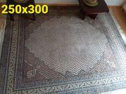 Orientteppich