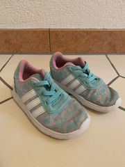Adidas Sportschuhe Mädchen Gr 24