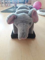 Kratzrolle Elephant Katzenspielzeug