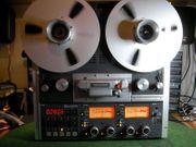 Tonbandgerät Studer A 810