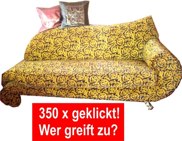 Recamiere Von Bretz In Berlin Polster Sessel Couch Kaufen Und