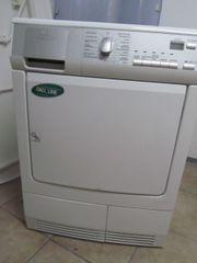 AEG Wärmepumpentrockner Lavatherm 59839