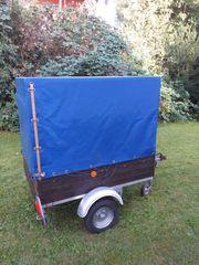 Auto-Anhänger 400 kg Typ HP