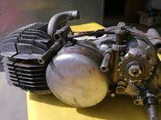 Kreidler Mopedmotor