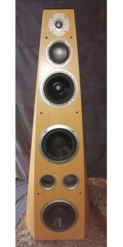 Lautsprecher High-End JBL TI 10