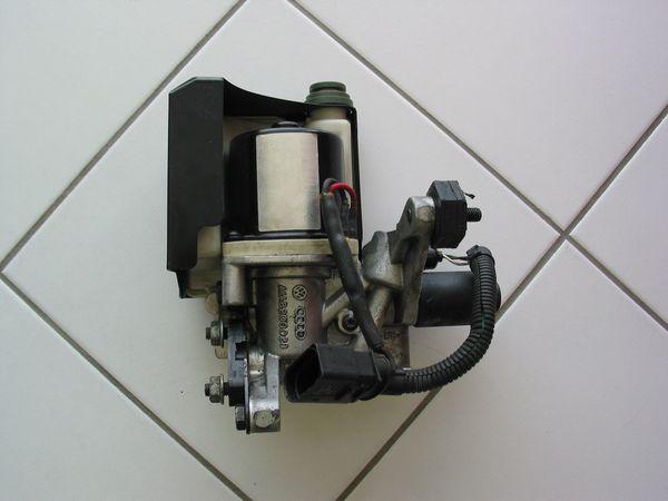 Hydraulikeinheit für Lupo 1 2