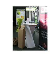2-Set Prospektständer umweltfreundlich STANGE Design -