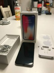 iPhone X Space Grey - 64
