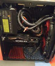 Spiele PC i7 9700K RTX
