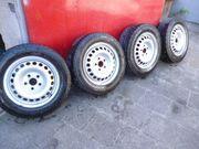 4x Michelin Reifen MS 205