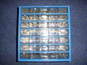 Raaco Kleinteile Magazin 35 Schubladen