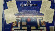 verkaufe MB Spiel 20 Questions