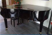 Flügel GC1 mit Klavierbank
