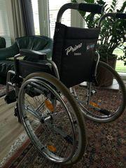 Rollstuhl Marke Primo Basico Dietz