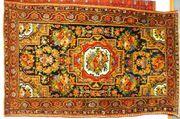 Orientteppich Senneh antik