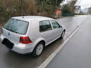 Golf 4 tdi Highline