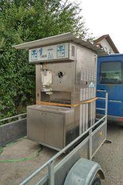 Carpigiani Coss 3840 - Softeis - Shakemaschine