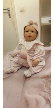 ich verkaufe eine schöne Puppe