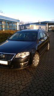 Top gepflegter VW
