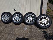 4 neuwertige Reifen Good Year