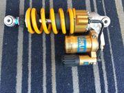 Yamaha R1 RN19 Öhlinsfederbein auch