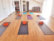 Yoga- Seminarraum Gruppenraum f Workshops