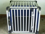 Hundetransportbox Original Swiss Innovation