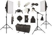 FF25 570W Profi Fotosrudio Softbox