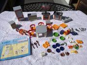 Playmobil Küche
