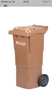 Biotonne SULO 240 Liter