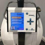 Kriosystem Kryotherapie-Maschine