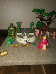 Playmobil Prinzessinnen Wald