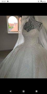 Brautkleid Grösse 40