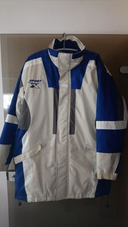 Winterjacke Sport Point und Wind