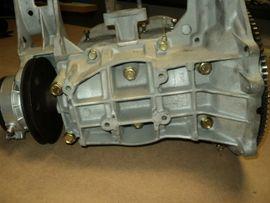 Sonstige Teile - Trabant Motor 26 PS komplett