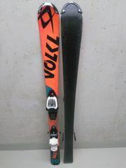 Jugend-Skiausrüstung - im Set oder in