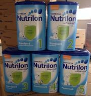 Nutrilon, Nutricia Nutrifant,