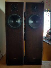 Lautsprecher Ecouton Audiolabor LQL 100