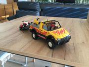 Geländewagen von Playmobil